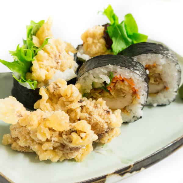 Tatsuta Roll