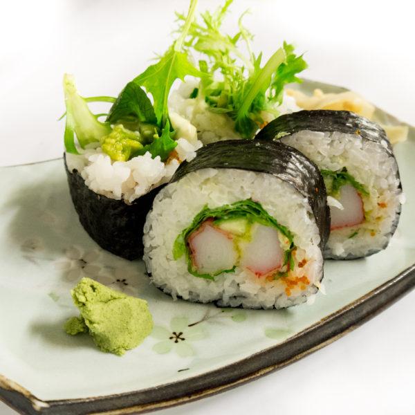 Kamon Roll