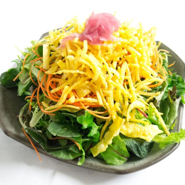 Tomo Salad