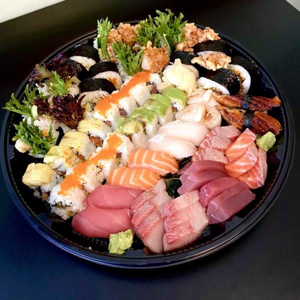 Sushi Platter 3